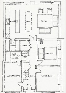Detached Garage Wiring Diagrams