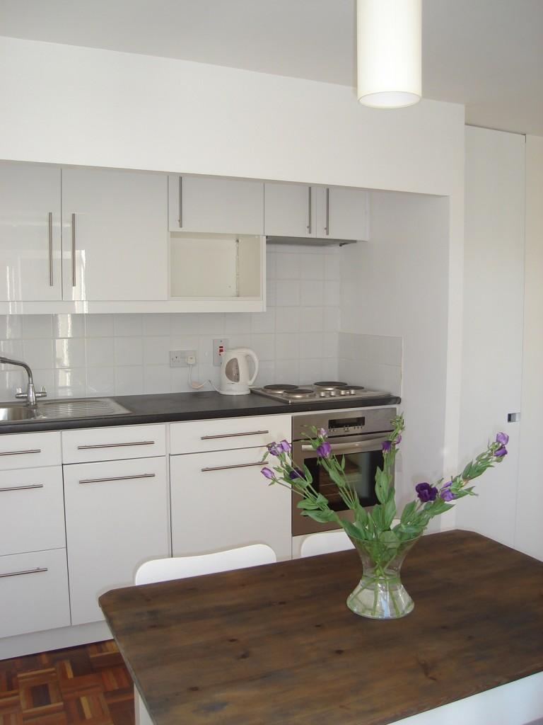 Apartment kitchen ideas