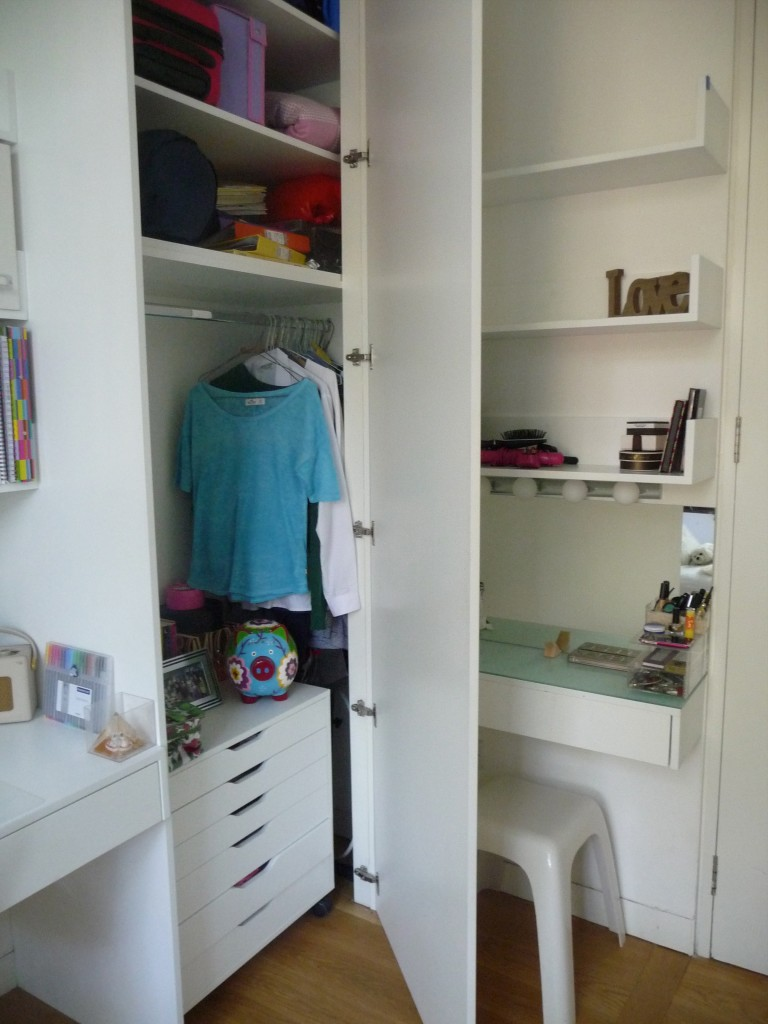 Teen bedroom ideas.