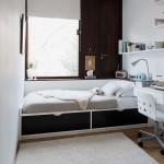 Teen bedroom design
