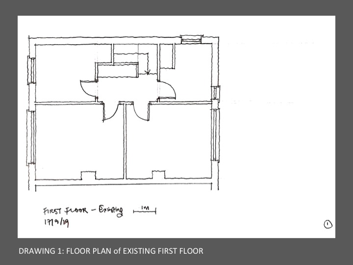 Renovate Consultation houseology